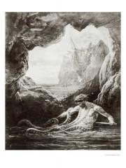sainte-marie de ré, thélième, tardigrades, victor hugo, nadine berland
