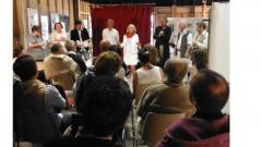 Théâtre, thélième, exposition, poésie, Sainte-Marie-de-Ré